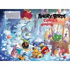 Angry Birds Comics Volume 4: Fly Off Handle Hardcover Brand New