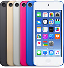 Apple iPod Touch 16 - 32 - 64 - 128GB  6th Gen LATEST MODEL 2015 - BRAND NEW