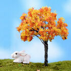 2017 Micro Landscape Ornaments Simulation Landscaping Flower Tree Home Decor