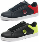New Lonsdale Leon 2 Junior Boys Trainers ALL SIZES AND COLOURS