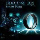 JAKCOM R3 NFC Magic Wear Smart Ring Black for Android IOS Windows System Phone