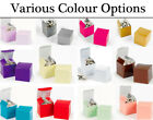 Choose a Colour 12 Mini Gift Boxes - 5cm Cube