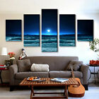 Unframed Modern Abstract Art Canvas Oil Painting Picture Print Home Wall Decor