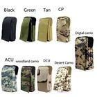 Tactical Utility Mobile Phone Pouch Case Belt Holster Bag For iPhone 6 6 Plus Y