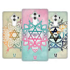 HEAD CASE DESIGNS STAR OF DAVID HARD BACK CASE FOR HUAWEI MATE 9