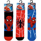 Marvel Ultimate Spider-Man Socks