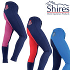 Shires Wessex Embroidered Two Tone Ladies Jodhpurs SALE **FREE UK Shipping**