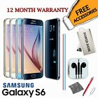 Samsung Galaxy S6 - 64GB  All Colours - Smartphone - Unlocked To All Networks