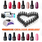 Jessica Geleration UV Gel Polish - Classic Colours - Choose Yours - 15ml each