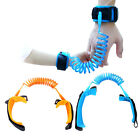 US Baby Kids Outdoor Anti Lost Traction Rope Leash Safe Harness Wristband Belt
