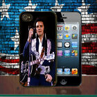 Elvis Presley Classic LIVE iPhone Hard Case X SE 4 5 5C 6 7 7 8 Plus