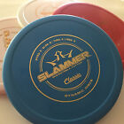 Dynamic Discs CLASSIC SLAMMER *pick weight & color* Hyzer Farm disc golf putter
