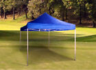 Aluminium Tent-Includes Three  full walls & one wall with door