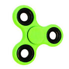 New Hand Spinner Tri Fidget Kids Adult Fun Hot Toys Gift Stress Anxiety Relief