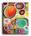 Canvas and Fine Art Prints Abstract #146 Contemporary Painting Modern Pop Art