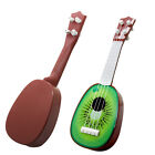 Children Kids Fruit Guitar Toys Musical Early Educational Play Toys 3 Ages Up