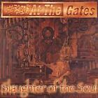 At The Gates - Slaughter Of The Soul [Remastered] (CD 2002)