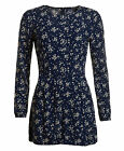 Superdry Mujer Mono Gathered Bell Sleeve Daisy Dance