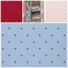 Clarke and Clarke Studio G Sketchbook Etoile Curtain Fabric Collection