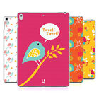 HEAD CASE DESIGNS BIRD PATTERNS HARD BACK CASE FOR APPLE iPAD PRO 2 10.5
