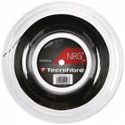 Tecnifibre NRG2 black 200m/660ft reel + Free Natural Gut string