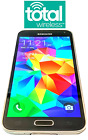 Samsung Galaxy S5 (Total Wireless Verizon Towers) Unlocked CDMA with 4G LTE