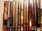 Metal DVDs Helloween Cannibal Corpse In Flames Iced Earth Suidakra Death Power