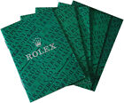 Authentic Rolex Translation Booklets 1990's Models 1655 1665 1675 1680 - Pick 1