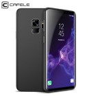 Ultra-thin Matte PP Shockproof Phone Case Cover Skin For Samsung S8/S8+/S9/S9+
