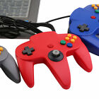 Good N64 USB Wired Gaming Gamer Gamepad Computer PC Gaming Controller YT