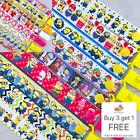 Dummy clip pacifier chain dummie binky baby gift minions soother teether