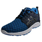 Asics Gel Torrance Mens Running Shoes Fitness Gym Workout Trainers Blue