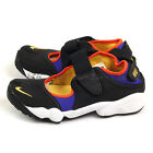Nike Wmns Air Rift Black/Bright Goldenrd- Concord Classic Sneakers 896283-002