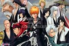 RGC Huge Poster - Bleach Anime Poster Glossy Finish - BLH007 $13.95 USD on eBay