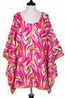 L 1X 2X 3X 4X 5X 6X 7X 8X Cotton Kaftan Caftan Shirt Top Tunic Dress P2054