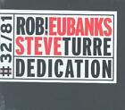 ROBIN EUBANKS - DEDICATIONS NEW CD