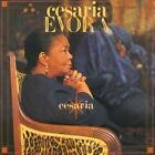 CESRIA VORA - CESARIA NEW CD