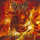 SATAN'S HOST - POWER, PURITY, PERFECTION ...999 NEW CD