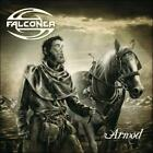 FALCONER - ARMOD NEW CD