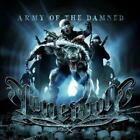 LONEWOLF - ARMY OF THE DAMMED NEW CD