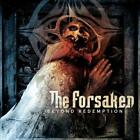 THE FORSAKEN (SWEDEN) - BEYOND REDEMPTION * NEW CD