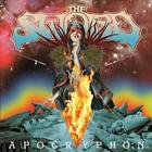 THE SWORD (TEXAS) - APOCRYPHON [DELUXE EDITION] [DIGIPAK] NEW CD