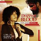 CARLENE DAVIS - DRIPPING BLOOD [DIGIPAK] NEW CD