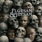FLOTSAM AND JETSAM (US) - ONCE IN A DEATHTIME NEW CD