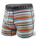 SAXX 3Six Five Boxer Brief Underwear - Men's #SXBB18-HBS