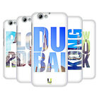 HEAD CASE DESIGNS CITY SNAPSHOTS HARD BACK CASE FOR HTC ONE A9s