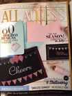 Anita Goodesign All Access Set with Premium sets included - your choice of one