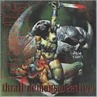 DANZIG - THRALL: DEMONSWEATLIVE [EP] [PA] NEW CD
