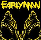 EARLY MAN - BEWARE THE CIRCLING FIN [EP] NEW CD