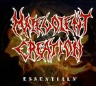 MALEVOLENT CREATION - ESSENTIALS [PA] [DIGIPAK] NEW CD
